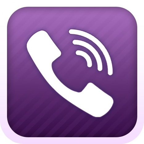 Viber - Free Calls and Messages. | Folkbildning på nätet | Scoop.it