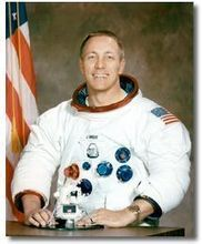 Astronaut Bio: John L. Swigert | Apollo 13 | Scoop.it