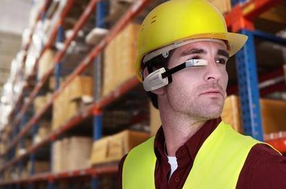 Enterprise Wearables will Avoid BYOD Pitfalls | Social Business | Scoop.it