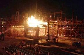 KUNA : Firefighters put off limited fire at KOC project S. Kuwait - Power & Materials - 06/09/2013 | SecureOil | Scoop.it