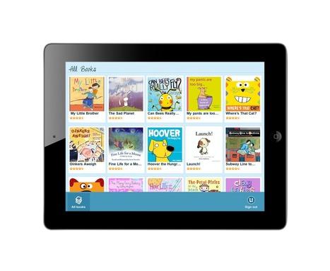 » uTales: Crowdsourcing Children's Book Publishing | ebook experiment | Scoop.it