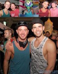 Mova Lounge (Michigan at Lincoln Road) Miami Beach, FL | Mark's List | Gay Miami | Scoop.it