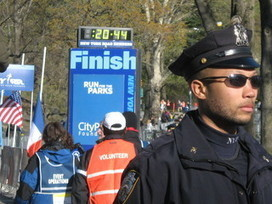 Thousands Race in Central Park at First NYC Run After Boston Bombings - DNAinfo   Running NYC   Scoop.it