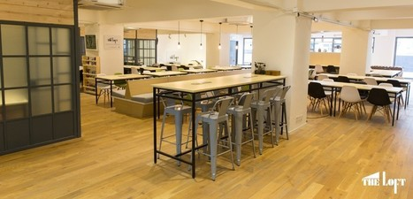 Coworking in Hong Kong - Hotdesk.net - Blog | Coworking | Shared Office Space | Sharing Economy | Entrepreneurship | Scoop.it