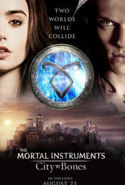 Watch The Mortal Instruments: City of Bones (2013) Online Free Full Streaming | Watch Movies Online Free Streaming, No Sign Up, No Download | city of bones | Scoop.it
