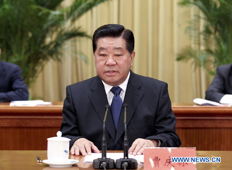 Senior Chinese official reiterates support for non-public economy | Types of Economy | Scoop.it
