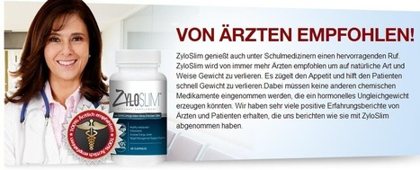 Zyloslim Exklusiv Bewertung | Muscle King Pro | Scoop.it