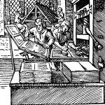 How the Gutenberg Press Embodies Combinatorial Creativity | Narrative Tech | Scoop.it