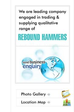 Digital Schmidt Rebound Hamme | Digital Schmidt Rebound Hammer | Scoop.it