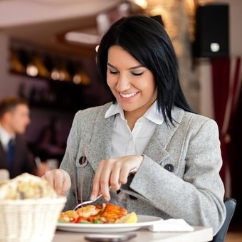 5 NYC Eateries Perfect for Dining Alone | The Daily Muse | Viajes Corporativos | Scoop.it