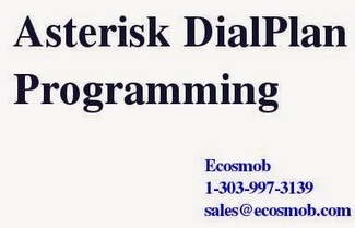 VoIP, Web, Mobile and SEO: Asterisk Dial plan Programming | Asterisk Services & Solution | Scoop.it