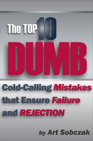 Avoid These Words That Sabotage Your Calls   Art Sobczak's Telesales Blog   Saleshuntr Inc. Selling Strategies   Scoop.it