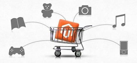 Reasons For Increased Usage of Magento Web Development! | Blog,Article,Press Release | Scoop.it