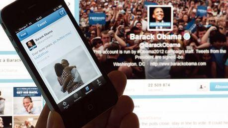 Social Media: Präsidenten, Propaganda, Piraten und der Papst | Medialer Wandel | Scoop.it