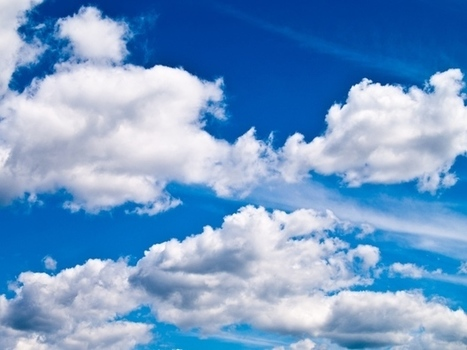 The six myths of cloud | ZDNet | Business Information Systems Research | Scoop.it
