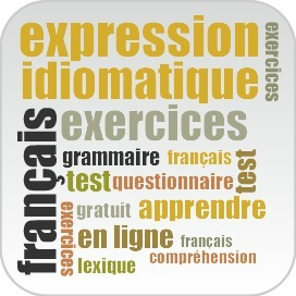 (FR) - Dictionary of French Expressions / Dictionnaire d'expressions idiomatiques | about.com | Idiomas | Scoop.it