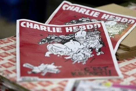 Charlie Hebdo: nouveaux locaux et nouvelle formule à la rentrée | DocPresseESJ | Scoop.it