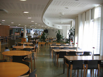 10 Current School Facility Features that are Obsolete | School Library Learning Commons | Scoop.it