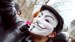 As Anonymous protests, Internet drowns in inaccurate anti-ACTA arguments   Anonymous: Freedom seeker? or Hacker?   Scoop.it