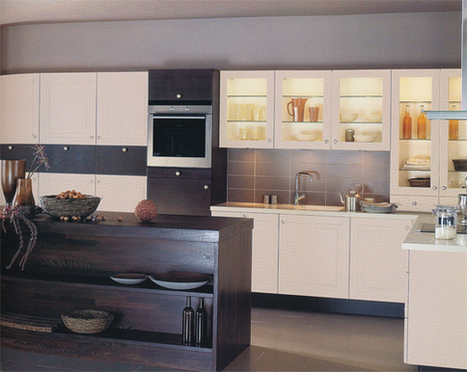 Bespoke Kitchens in Demand for the Customers Who Want the Fashionable House   Home Improvement Services UK   Scoop.it