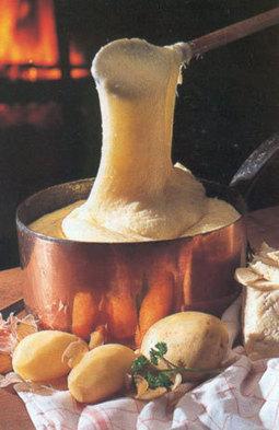 L'aligot, le plat le plus célèbre d'Aveyron | Revue de Web par ClC | Scoop.it