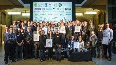 NR Click récompensé lors des Energy & Environment Awards | Actualités | Sibelga | Energy Optimizer | Scoop.it