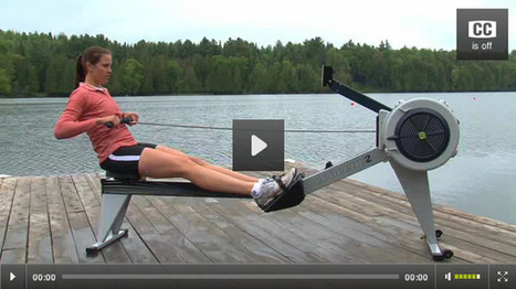 Introduction to Rowing | Tiger Oars: Rowing News and Views | Scoop.it