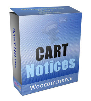 Woocommerce Cart Notices Extension   Woocommerce Extensions   Scoop.it