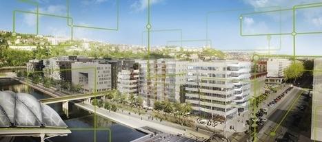 Les politiques urbaines à l'épreuve du numérique - Collectivités territoriales | Newslettter | Scoop.it