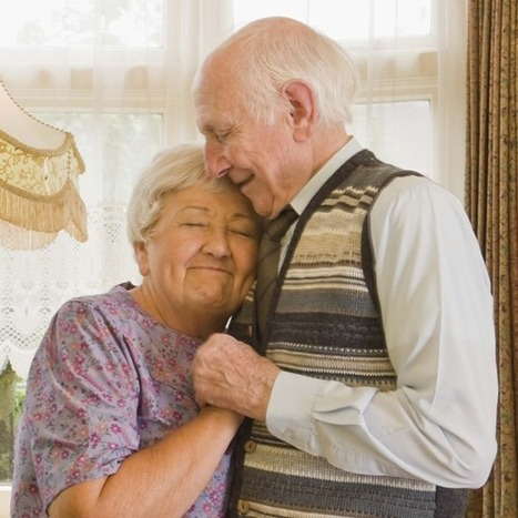 Today's Marriage Prayer – To Grow Old Together | Healthy Marriage Links and Clips | Scoop.it
