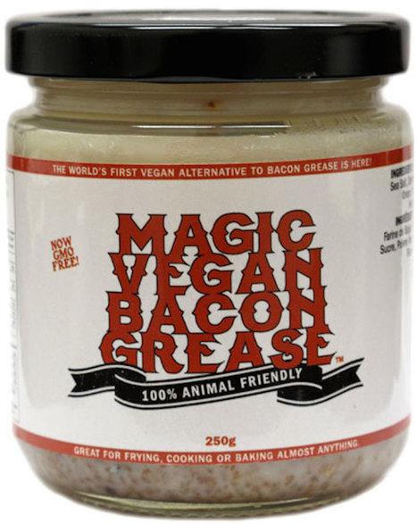 9 Wildly Inventive Vegan Food Hacks | My Vegan recipes | Scoop.it