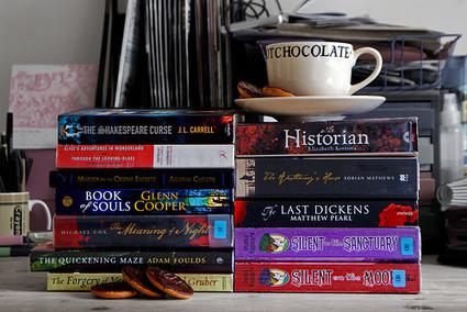 Parents d'élèves et instituteurs, militants pour les bibliothèques de Grande-Bretagne | Livres etc | Scoop.it
