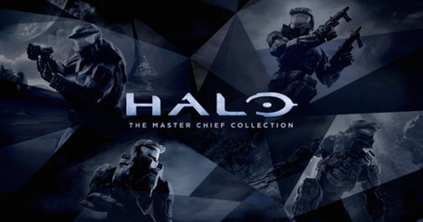 'Halo: The Master Chief Collection' Not Coming to PC & Xbox 360 - Game Rant | movies and gaming and shows | Scoop.it