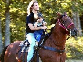Horse Boy World - The Method   Animal-Assisted Therapy - Aspect2   Scoop.it