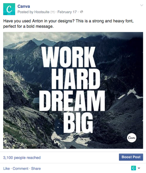 8 Traits that ALL Successful Social Media Images MUST Have | Digital Marketing | Scoop.it
