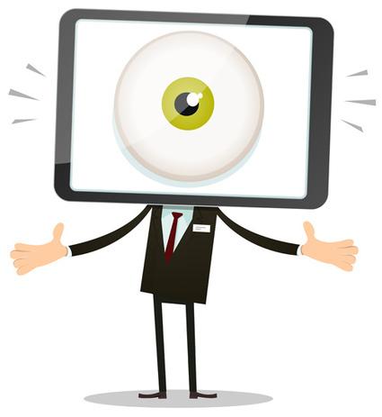 Marketing comportemental : moins cibler pour mieux vendre - Elaee | Vos visiteurs B2B ont faim, (re)nourrissez les ! | Scoop.it
