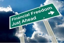 Financiële vrijheid: de 5 fasen naar financiële onafhankelijkheid • | LevensgenieterBlog | Scoop.it