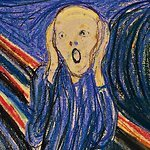 Munch's 'Scream' to Hang for Six Months at MoMA | The History of Art | Scoop.it
