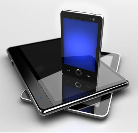 BYOD: The Five Main Issues   Technology in Business Today   Scoop.it