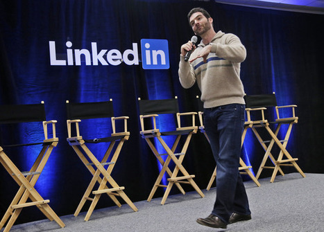 LinkedIn and Lynda aim to close a skills gap | All About LinkedIn | Scoop.it