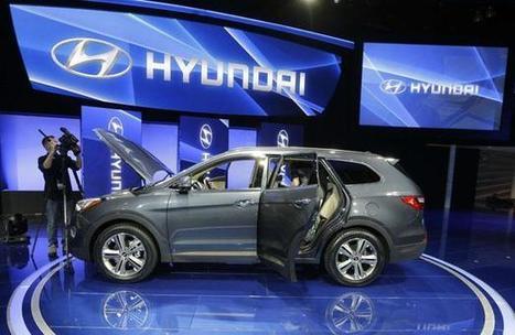 Economies de carburant: Les mensonges de Hyundai sèment le doute | TomTom Business Solutions | Scoop.it