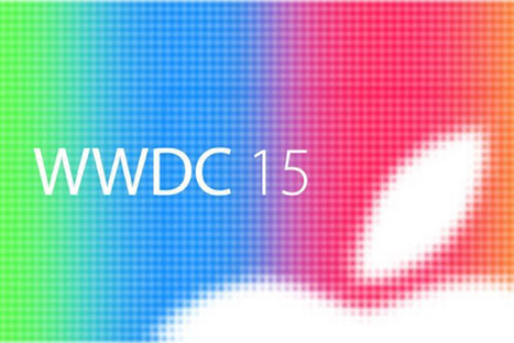 WWDC 2015: A Look Into The Eyes of Ever-Throbbing Expectations | All Things iPhone, iPad and Apple | Scoop.it