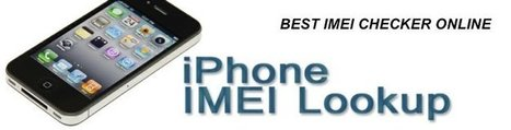 Perform iPhone Carrier Check by IMEI Number and Unlock Locked Network   How To Unlock iPhone on iOS 7 and Lower   Scoop.it