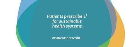 Charter on Patient Empowerment | Ergotherapie | Scoop.it