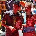 RESULTATS DE LA TRANSVULCANIA : JORNET ET FORSBERG COURONNES / 11-05-13 | Runners&Co | Scoop.it
