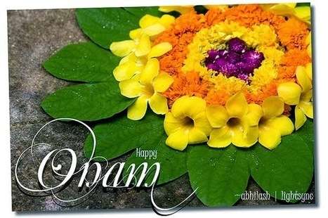 Happy Onam images and Wishes   Happy Onam   Onam pookalam   Onam images   onam wishes   Onam 2015: The best onam HD images 2015 for social shares   Christmas 2016 wishes greetings Images   Scoop.it