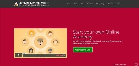 Top 10 Online Training Platforms | Technology | Scoop.it