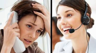 Most Effective Ways to Turn an Irate Customer into a Happy one | Articles | CallCenter | Scoop.it