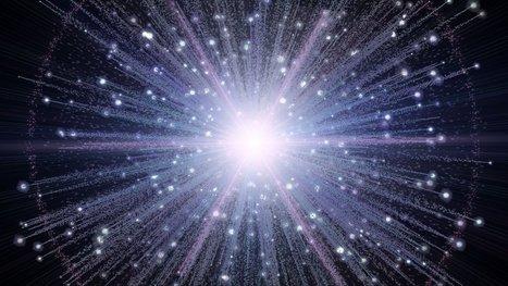 L'écho du Big Bang, c'est quoi ?   The Globserver - Sciences et actus   Scoop.it