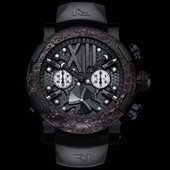 SteamPunk Chronograph by Romain Jerome - $16000 | personalized canvas messenger bags and backpack | Scoop.it